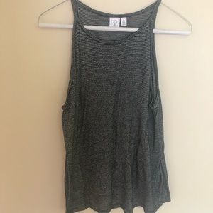 Size XS Nordstrom Striped Tank Top